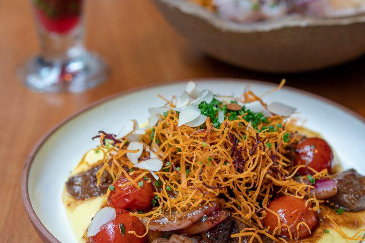 IMAKAY – A mistura da culinária Japonesa e Peruana que vai te surpreender!