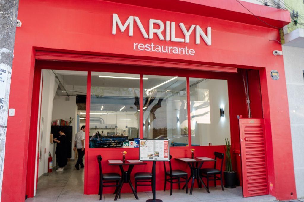 MARILYN RESTAURANTE – Um deliciosos restaurante non Tatuapé!