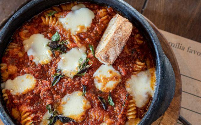 HOSPEDARIA - Um restaurante na Mooca que você precisa conhecer!