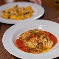 AGUZZO TRATTORIA – Massas deliciosas em Moema!