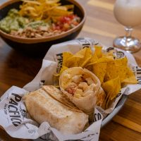 PACÍFICO TACO SHOP – Inspirado nos taco shops do sul da Califórnia!