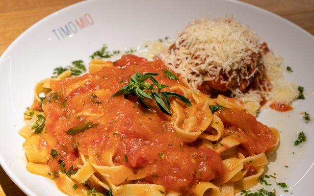 TIMO MIO - Uma proposta casual de culinaria italiana no Shopping Iguatemi!