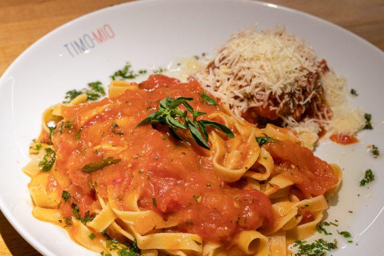 TIMO MIO – Uma proposta casual de culinaria italiana no Shopping Iguatemi!