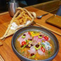 MAIDO – O melhor restaurante da América Latina!