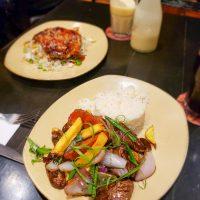 TANTA – Uma ótima opção para conhecer a culinária do Peru!