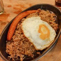 ISOLINA – Um restaurante de culinária caseira em Lima!