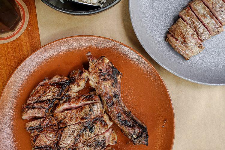 OSSO – Um restaurante premiado de carnes em Lima!