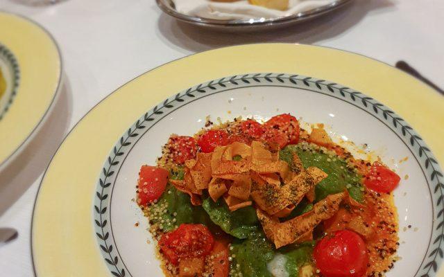 EL TUPAY - Para uma experiência gastronômica sofisticada em Cusco!