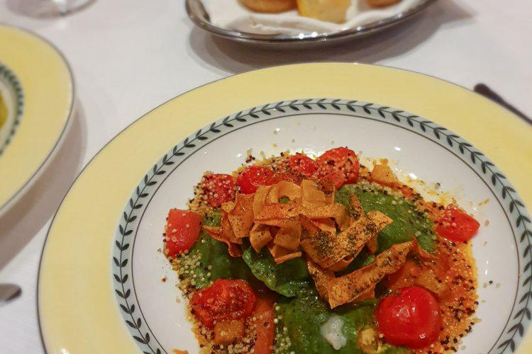 EL TUPAY – Para uma experiência gastronômica sofisticada em Cusco!