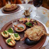 FAUSTINA – O restaurante mais lindo de Cusco!