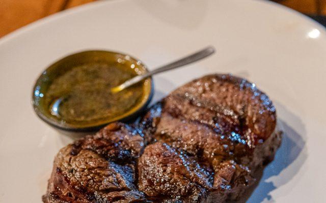 URU MAR Y PARRILLA - Um delicioso restaurante de carnes e frutos do mar no Tatuapé!