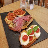 SALE & PEPE – Um restaurante italiano dentro dentro do Shopping Parque da Cidade