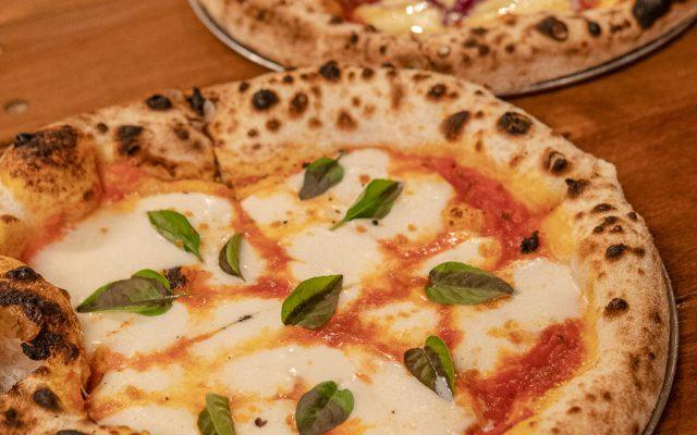 CASPITA PIZZA - Uma pizzaria deliciosa e descontraída no Tatuapé!