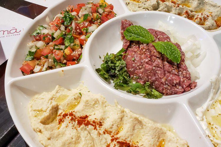 ADMA – Culinária árabe próximo da Paulista!