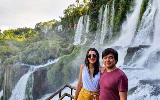 ROTEIRO DE FOZ DO IGUAÇU - O que fazer em Foz do Iguaçu em 4 dias!