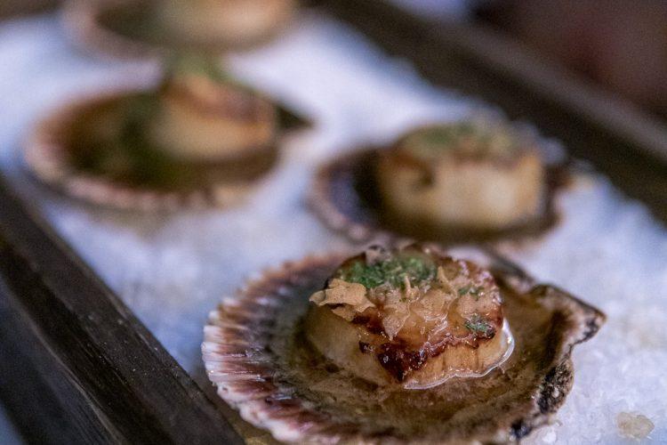 RESTAURANTE ITAIPU – Um restaurante incrível dentro do parque das Cataratas!