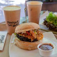 RESTAURANTE PARQUE DAS AVES – Uma ótima opção de almoço entre os passeios de Foz do Iguaçu!