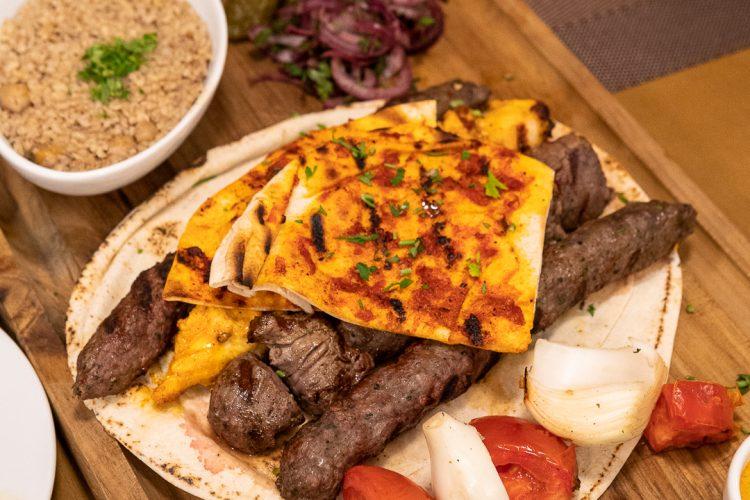 ALYAH – Um restaurante árabe que você precisa conhecer!